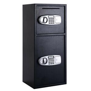 Large-Electronic-Safe-Digital-Keypad-Cash-Box-Home-Gun-Safe-Jewelry-Papers-Lock