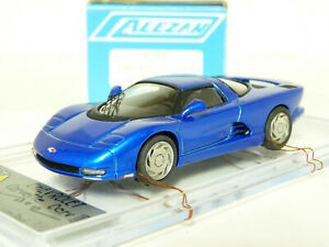 Alezan-205-1-43-1990-Chevrolet-Corvette-CERV-3-Concept-Resin-Handmade-Model-Car