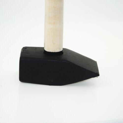 Vorschlaghammer 10 kg Hammer Holzstiel