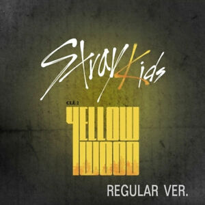 STRAY-KIDS-SPECIAL-ALBUM-CLE-2-YELLOW-WOOD-REGULAR-VER