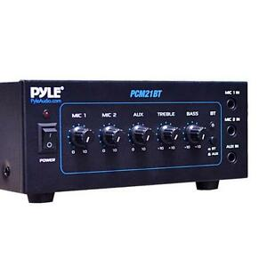 40W-Compact-Power-Amplifier-Amp-Home-System-w-Built-in-Bluetooth-2-MIC-Inputs
