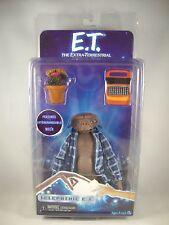 """ET der Außerirdische ca. 11 cm """"Telepathic E.T."""" Figur Neca ET Extra-Terrestrial"""
