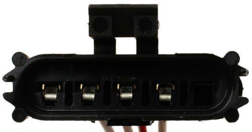 Cruise Control Module Connector ACDelco Pro PT2367