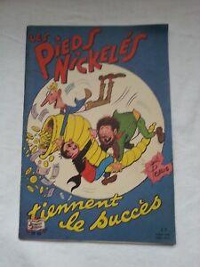 Les-pieds-nickeles-tiennent-le-succes-1963-N-52