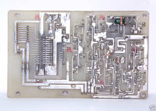 2pc FR4 Positive Acting Presensitized PCB GS1015 100x150x1.6mm 1-Side Kinsten