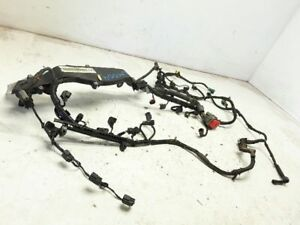 2002 lincoln ls 3 9 at engine wire harness oem 1g208ca ebayimage is loading 2002 lincoln ls 3 9 at engine wire