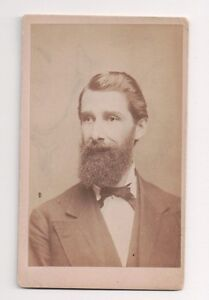 Vintage-CDV-Unknown-Gentleman-B-F-Reimer-Photo-Philadelphia