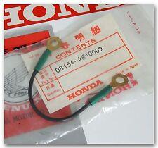 honda cx fairing honda cx500 cx500c cx500d hondaline fairing sub wire harness c 08154 4496009 oem