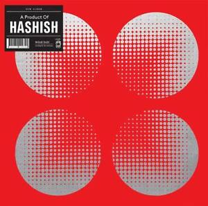 A PRODUCT OF HASHISH - LONG AWAITED DEBUT ALBUM  PSYCHEDELIA - SWEDEN IMPORT LP