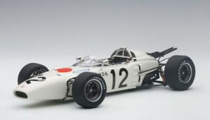 86598-AUTOart-1-18-Honda-RA272-F1-1965-12-Mexico-GP-Ronnie-Burnham