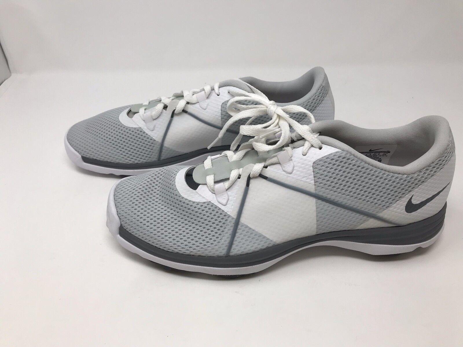 Womens Nike Lunar Summer Lite 2 Golf Shoes           13R