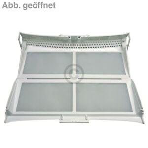 Original Bosch Siemens Flusensieb Wäschetrockner 00652184 ausklappbar 652184