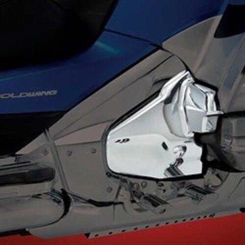 "GL 1800 Motor Seitendeckel 2012 /""SHOP WINDDANCR JUPP"