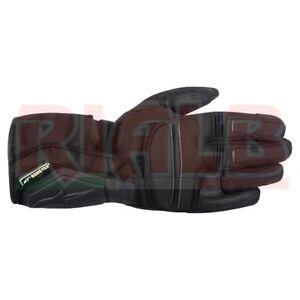 Guanti-Moto-Foderati-Touring-Traspiranti-Alpinestars-WR-V-GORE-TEX-Gloves