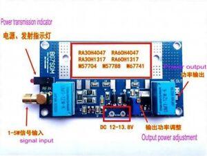 NEW-Radio-Power-Amplifier-Board-for-RA30H4047M-RA60H4047M-mitsubishi-Intercom