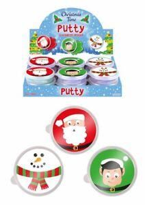 Christmas-Putty-Slime-Boys-Girls-Christmas-Stocking-Filler-Advent-Calendar-Toy