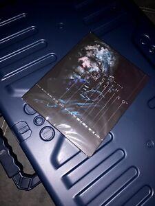 death stranding steelbook Ps4