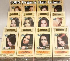 Organic-Henna-Hair-Colour-Dye-Semi-Perm-Black-Brown-Red-Blond-120g-Free-Shipping