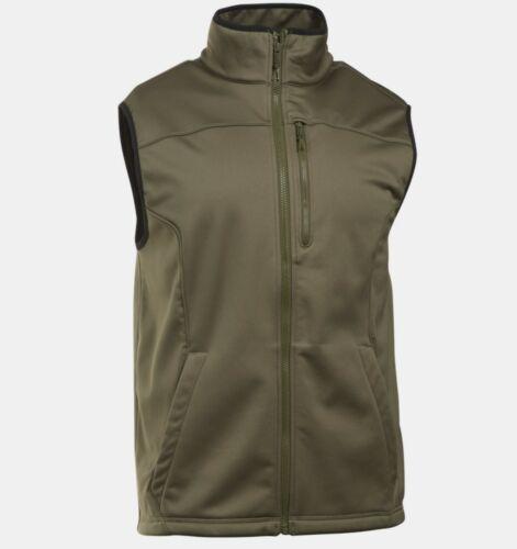 Ua Nieuw Under 1279630 Rrp L Bodywarmer Heren 75 Gilet 889819546745 Storm Armour Tactical Vest £ qqEBA8x