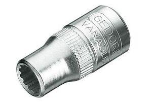 Gedore-6227020-3-8-AF-Enchufe-0-6cm-bihexagonal-perfil-UD