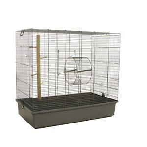 Cage Ecureuil Voltrega 205g, Ecureuils, Furets Et Chinchillas