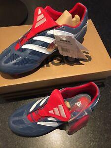 ae70abdbf4f1 Image is loading Adidas-Predator-Precision-FG-Size-9-Rare-size-