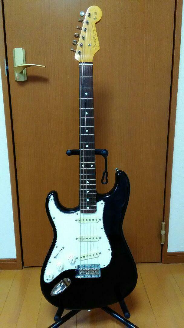 Fender Japón ST 57-55 zurdo Japón EMS EMS EMS Guitarra Eléctrica Vintage popular F S   punto de venta