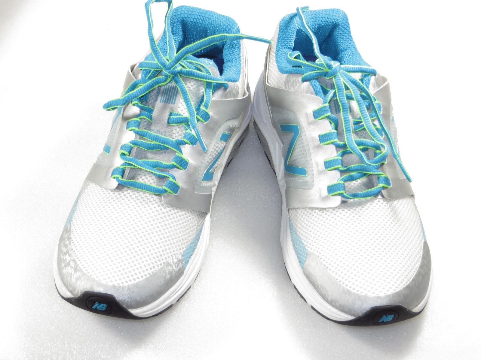 Gr8  Women NEW BALANCE W3040 Optimum Control Running shoes 9M made USA