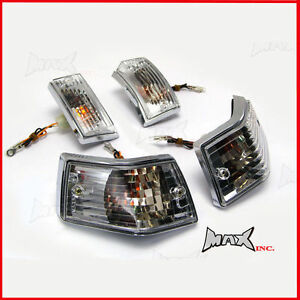 High-Quality-Vespa-PX-200-Chromed-Indicators-Full-Set-New-to-Market