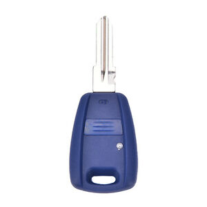 Cle-A-Distance-Fob-Case-amp-Blade-Pour-Fiat-Punto-Doblo-Bravo-Brava-JE