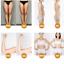 NEW-Slimming-Leg-Patch-Fat-Burner-Wonder-Lower-Body-Weight-Loss-Abdomen-Detox thumbnail 6