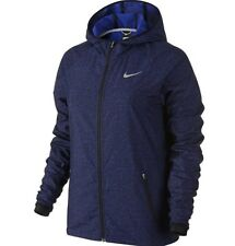 Nike Meteor Racer Women's Running Jacket (M) 719769 455