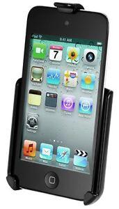 Detalles de Panel Cuna ( Culla ) RAM-HOL-AP10U Holder Apple Ipod Touch 4  Generación