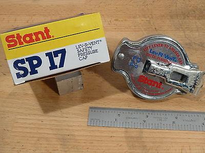 23 PSI Stant 10392 Radiator Cap