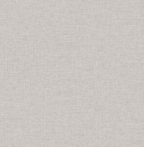 Papier Peint, Designtapete, Popeline, Uni, Scintillant, Light Flanelle Gris