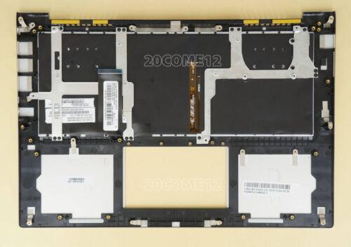 NEW for ASUS UX32A UX32VD UX32V Keyboard Palmrest Backlit US /& Hebrew Israel