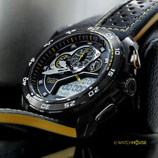 Citizen Promaster Land Herren Armbanduhr JW0125-00E Eco Drive/Solar Chronograph