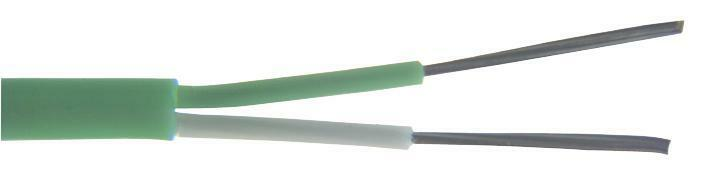 Cable/wire - Multicored - CABLE T/C PFA TYPE K 100M