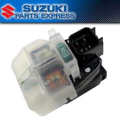 NEW 30A FUSE STARTER RELAY FITS SUZUKI ATV KING QUAD LT-A450X 07-10 31800-41G10