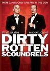 Dirty Rotten Scoundrels 0027616869272 DVD Region 1