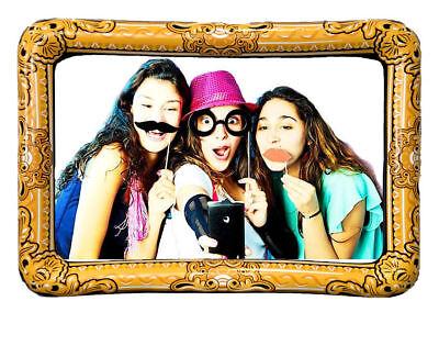"Gonfiabile Cornice Portafoto Foto Booth Selfie-requisit Selfie-cornice Quadro-t Selfie-rahmen Bilderrahmen "" Data-mtsrclang=""it-it Mostra Il Titolo Originale E La Digestione Aiuta"
