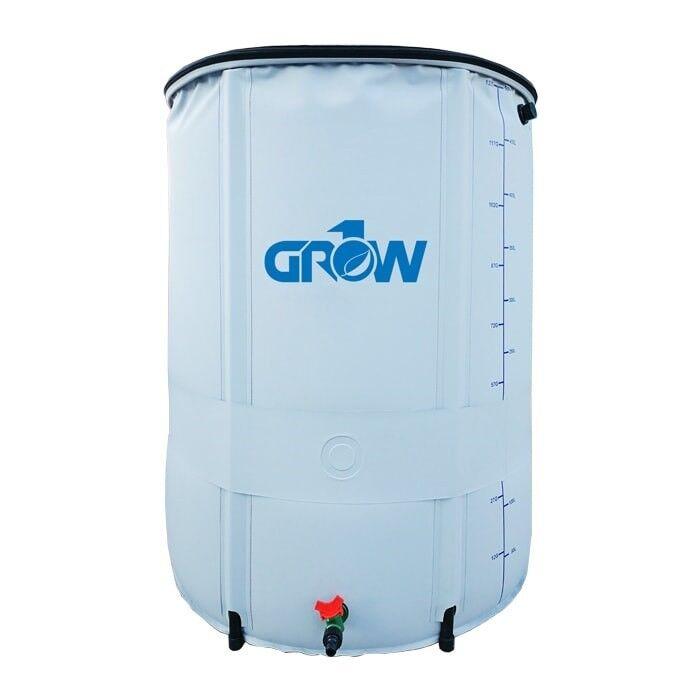 FLEXI Plegable tanque de depósito de agua (13, 26, 60, 200, 105, 132 o 265 galones)