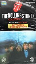 Rolling Stones Collections Mondadori Cd Digipack Blisterato Between The Buttons