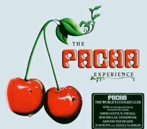 Various-Artists-Pacha-Experience-CD-2009