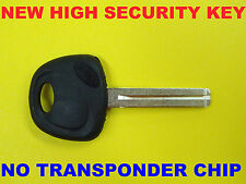 NEW UNCUT High Security Non-Transponder No Chip Service Key Blank KK10-P