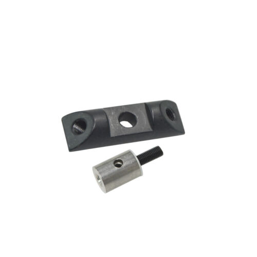 Bogenschießen Carbon Balance Bar Stabilisator System für Recurve Compoundbogen