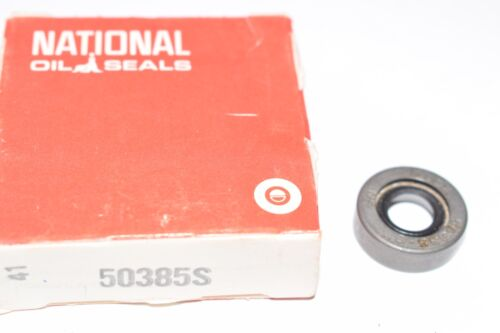 Oil Seal NEW National Oil Seals 50385S