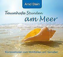Traumhafte Stunden am Meer von Stein,Arnd   CD   Zustand gut