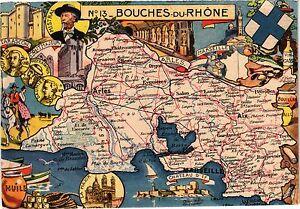 Cpa Bouches Du Rhóne (189106) Vvpbr6re-07234409-246235757