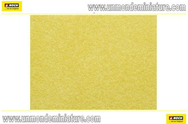 Herbes jaune d'or 2,5 mm  NOCH - NO 08324 - Echelle G,0,H0,TT,N,Z